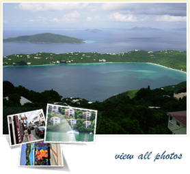 View Photo Gallery of Duncan and Sean Classic St. Thomas Virgin Islands Tours, Magens Bay, Coral World